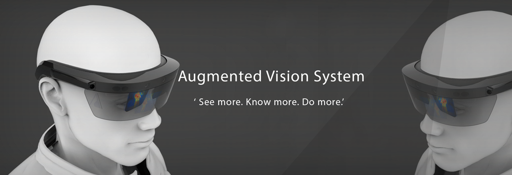Augmented Vision